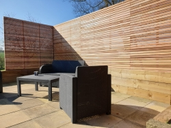 image for Bespoke Garden Screens