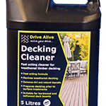 Image for Decking Cleaner