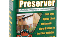 Image for Wood Preserver