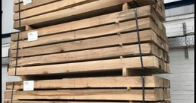 Image for Solid Oak Sleepers