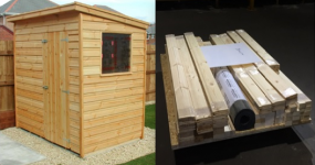 Image for Shed Kits