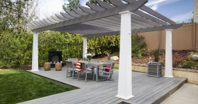 Image for Trex Composite Decking